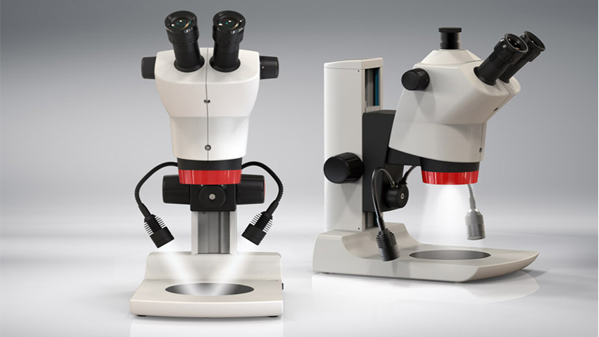 Labomed Luxeo 6Z Stereo Microscope