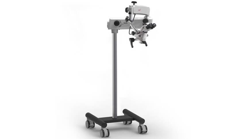 Labomed Prima Mµ Microscope
