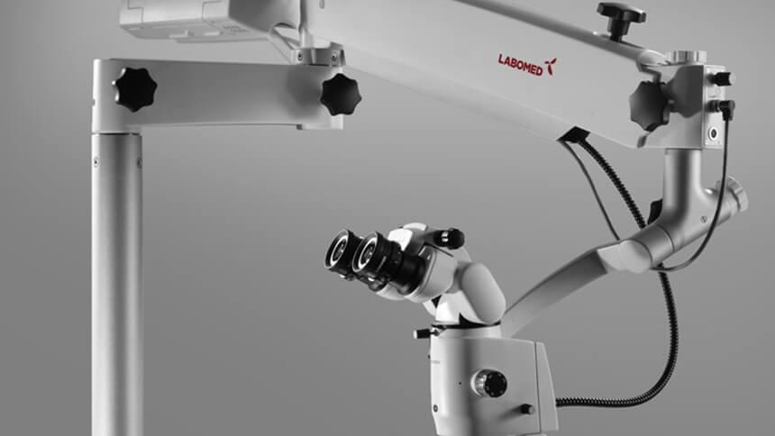 Labomed Prima DNT Trainer Microscope