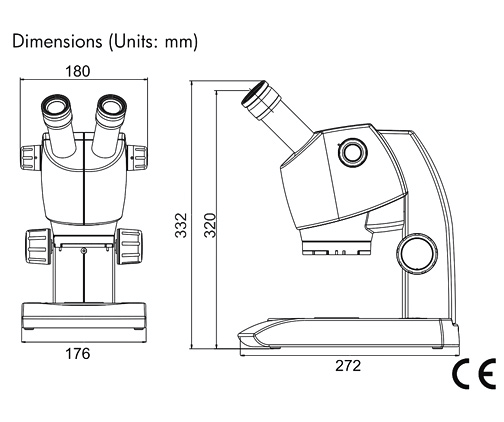 Microscope Specifications