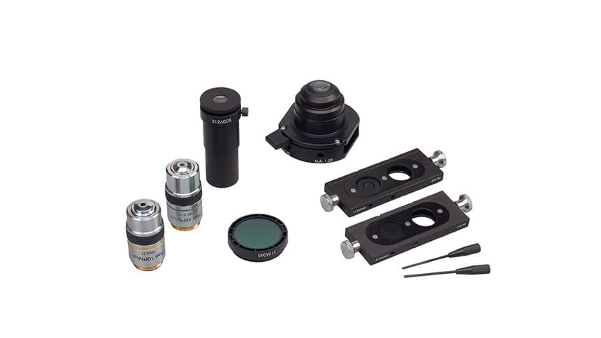 Labomed CxL Microscope Accessories