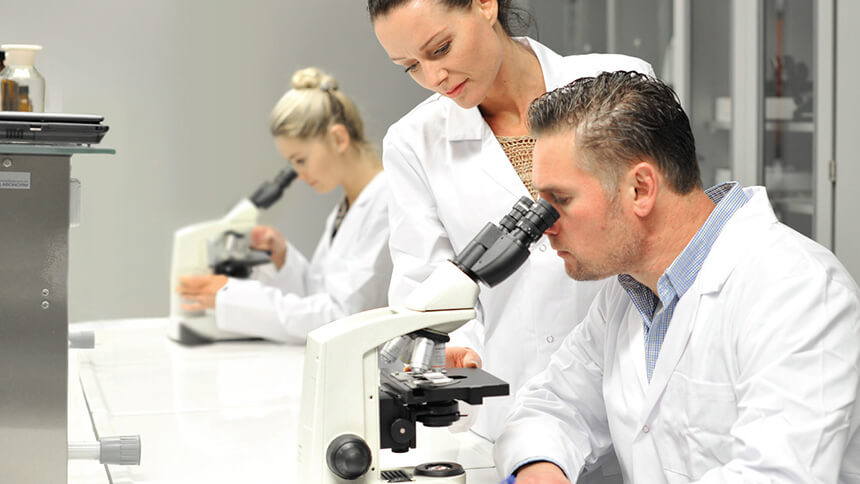 Labomed Lx300 Classroom Microscope