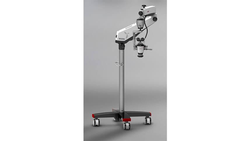 Labomed Magna Microscope