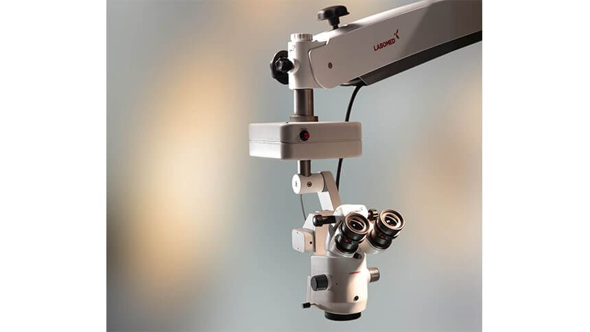 Labomed Prima OPH Microscope