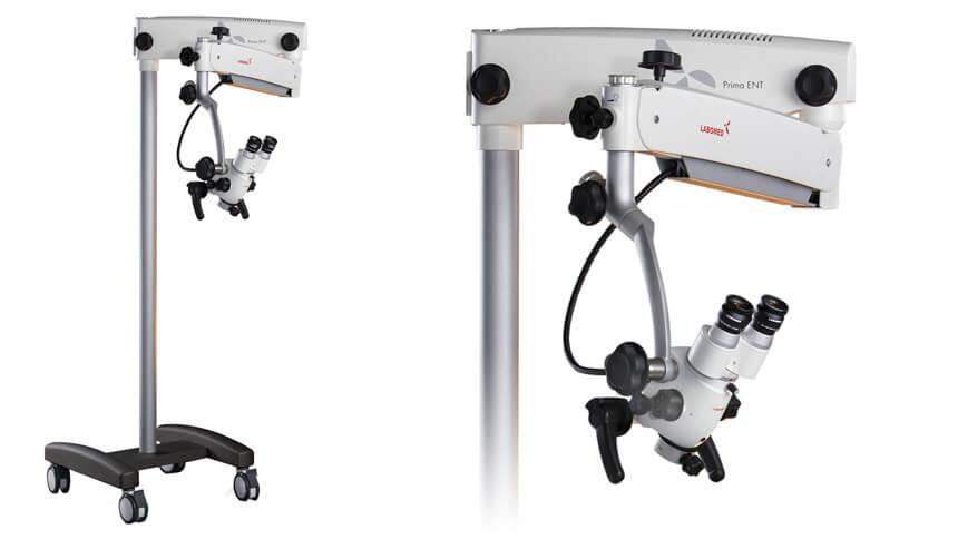 Labomed Prima ENT Microscope