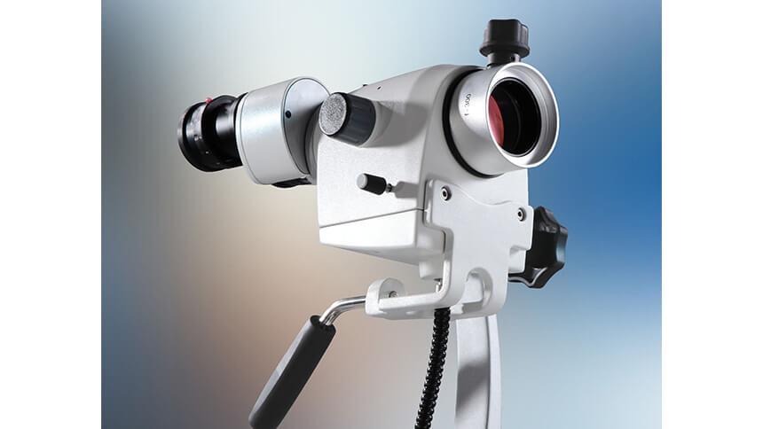 Labomed Prima GN Microscope