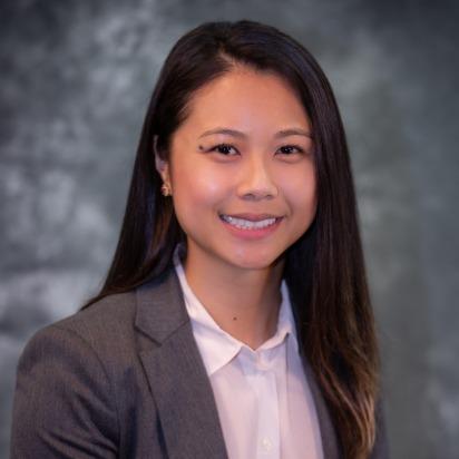 Amanda  Ho