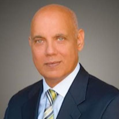 Harry Khara