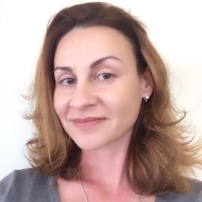 Oksana  Krutiy