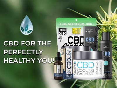 How is CBD Products Safe for Consumption?
