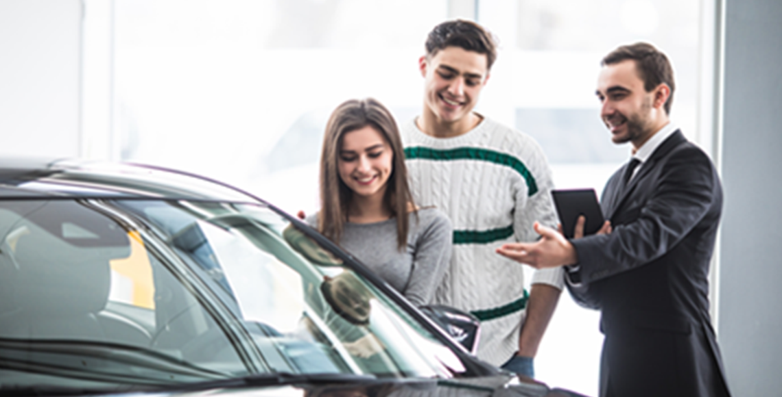 Why No Haggle Car Pricing Should Be For You