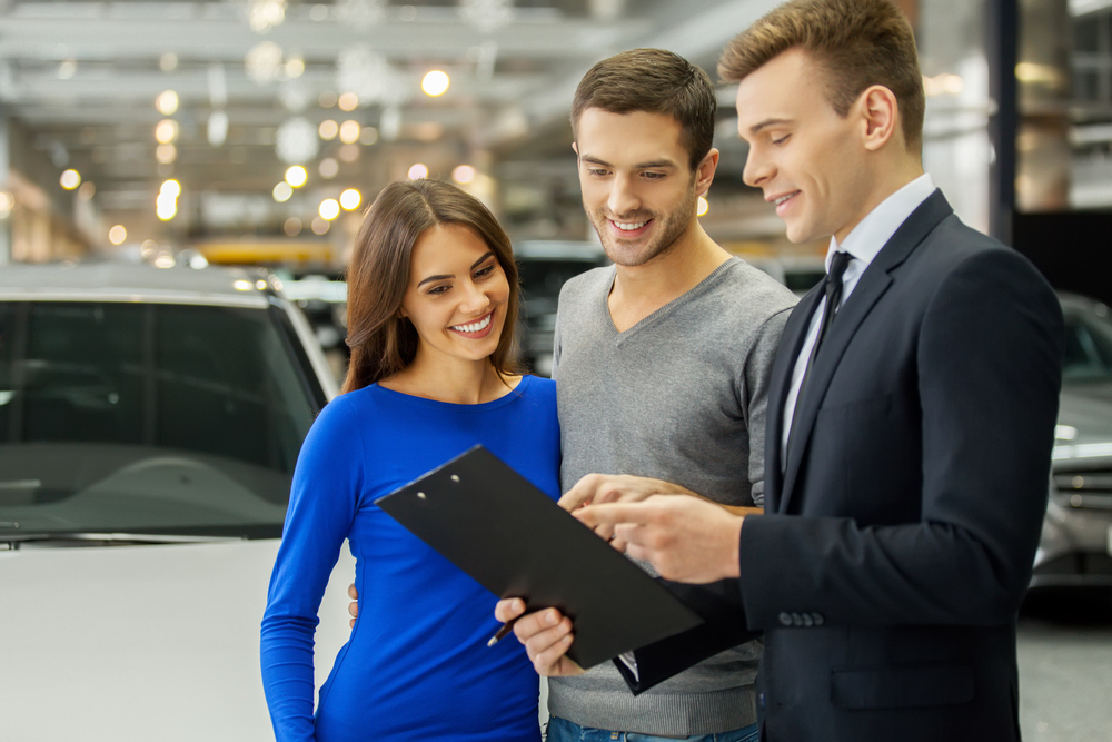 Benefits Of Buying A Pre-Owned Luxury Car