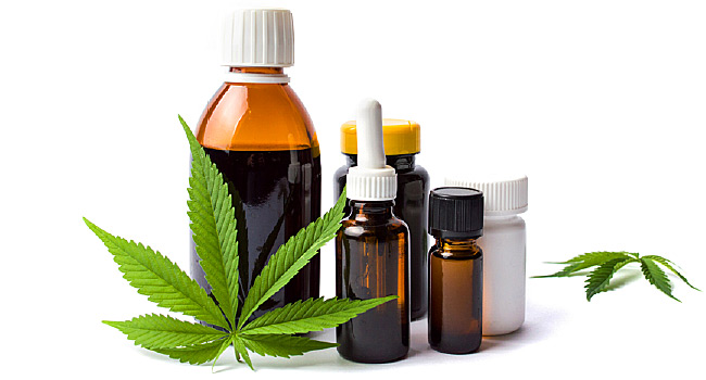 CBD oil- the natural comforter for the body