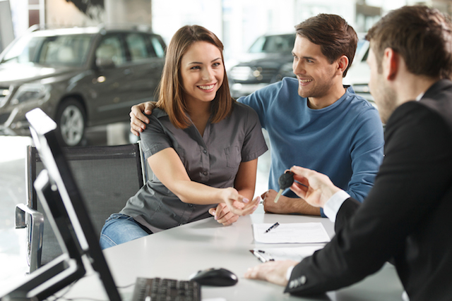 Common Mistakes to Avoid When Buying a Car