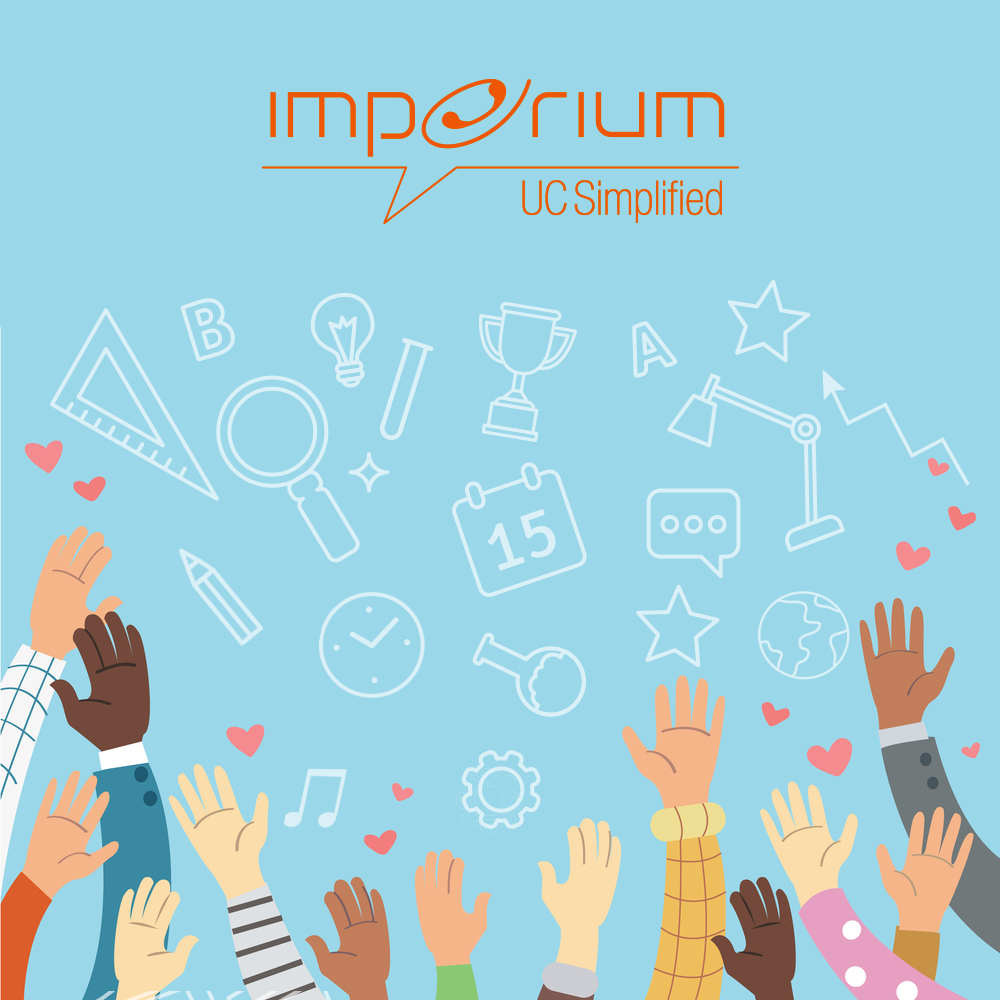 Imperium Initiative with Education Sector in the UAE