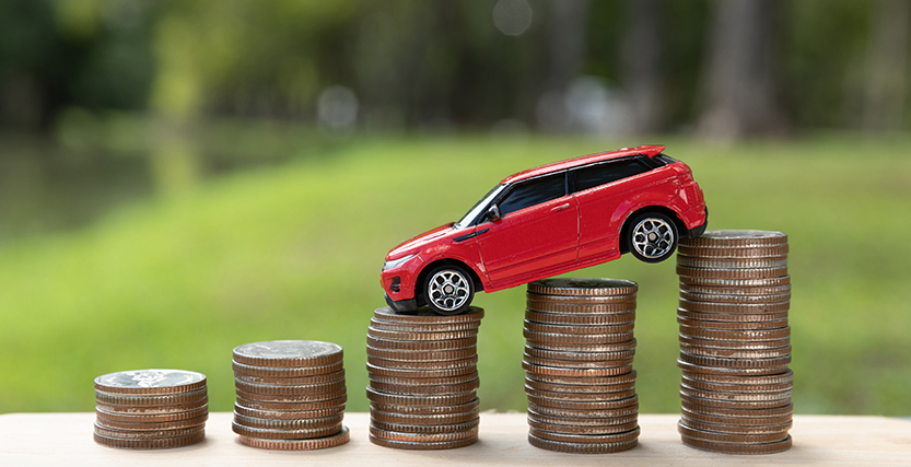 Why Finance Your Car Through  Pre-owned Car Dealerships In Memphis TN?