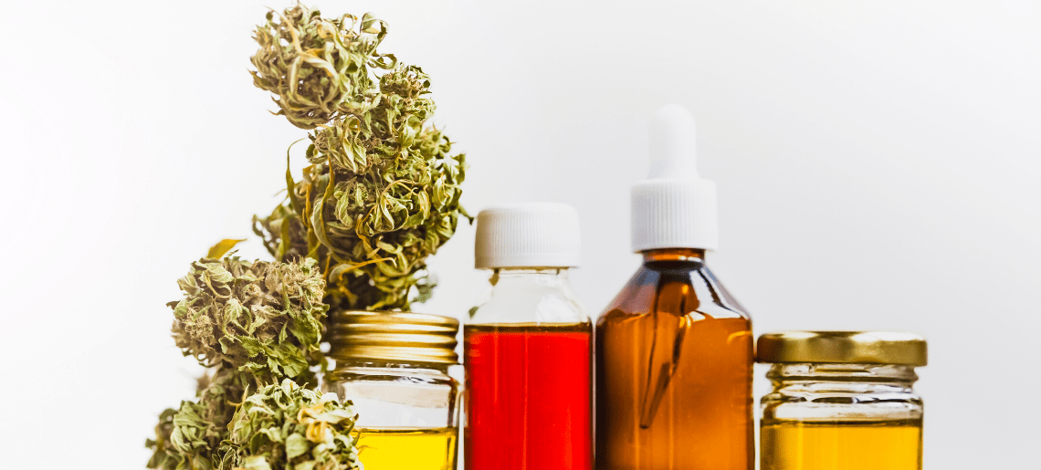 Better Sleep with CBD Products