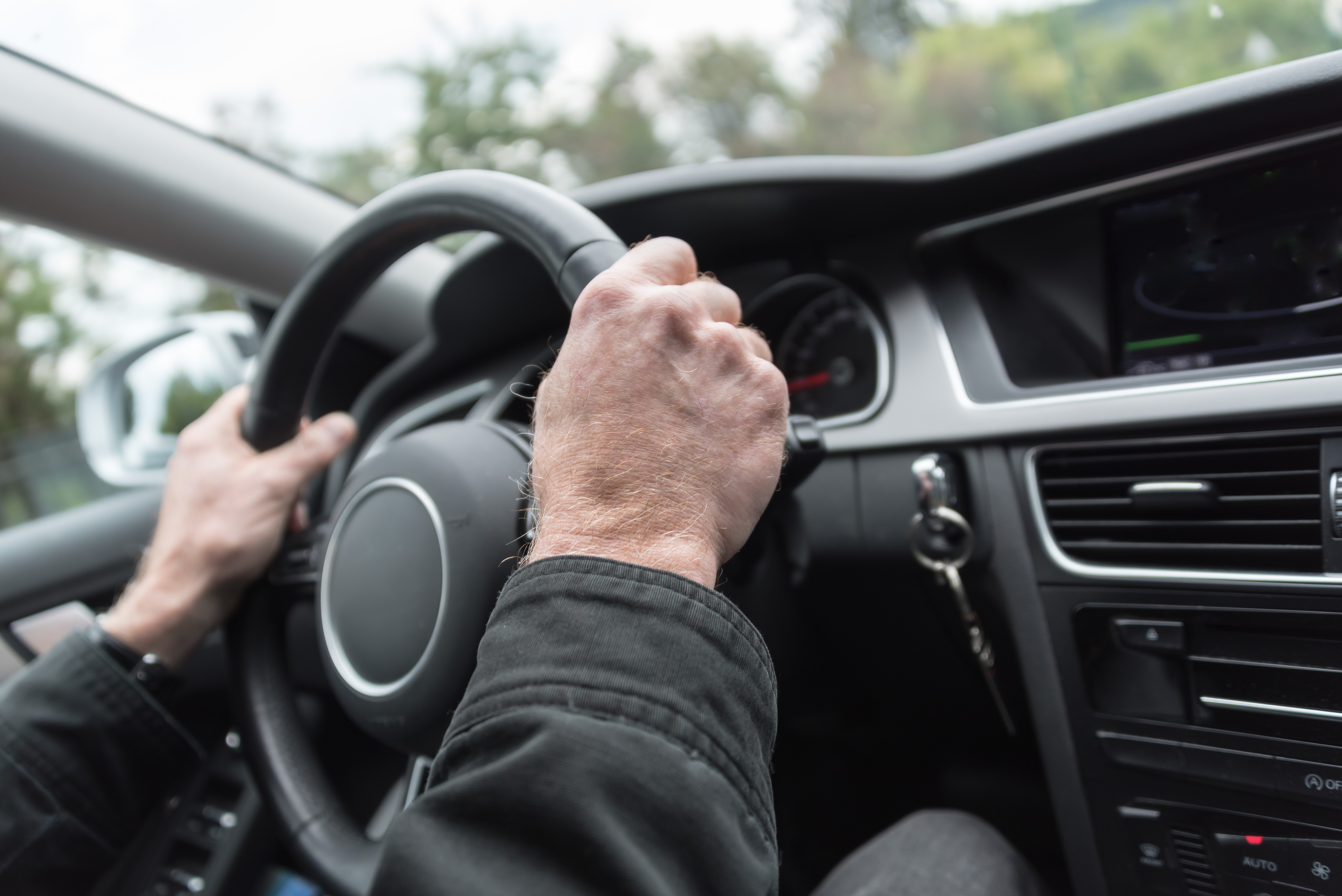 Test Drive A Car Like A Pro In 6 Easy Steps