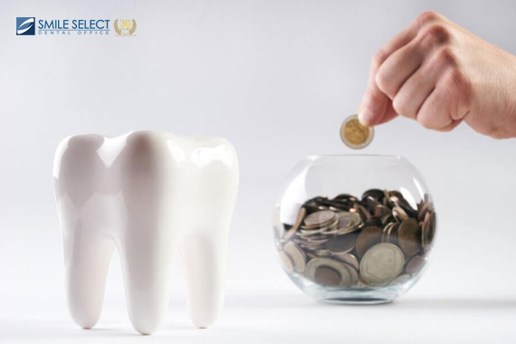 A QUICK PRIMER ON COSMETIC DENTAL COSTS