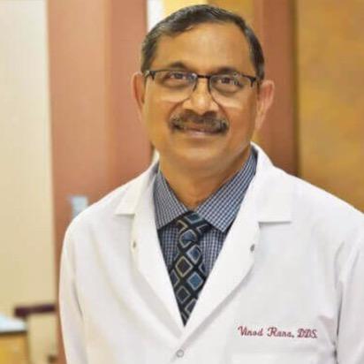 Dr.Vinod Rana