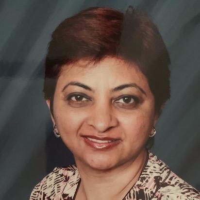 Dr. Bela Shah