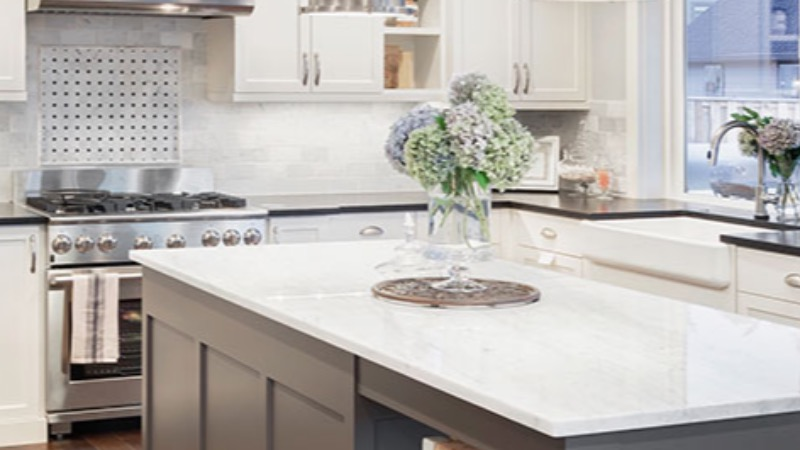 KITCHEN BATH& BEYOND - For the last 18 years, Kitchen Bath & Beyond has served the greater East Bay in Northern California as a one-stop shop for anyone looking to remodel or make improvements on their kitchen or bathroom.