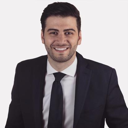 Dr. Adrien Hamedi