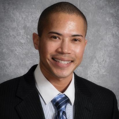 Dr. Reuben Johnson