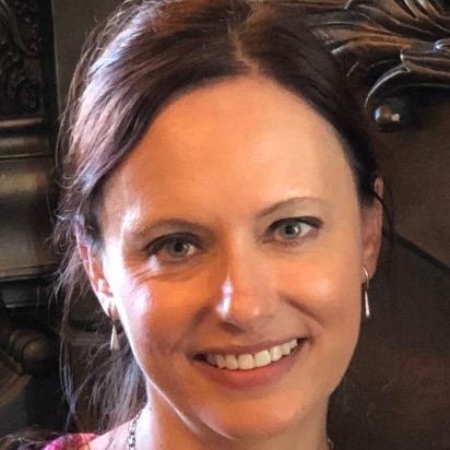 Dr. Irene Mokriy