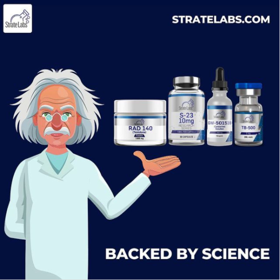 Strate Labs