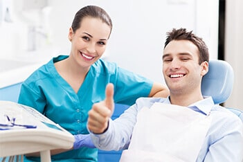 OVERCOMING YOUR DENTAL FEAR WITH SEDATION DENTISTRY