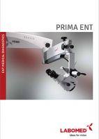Prima ENT Brochure