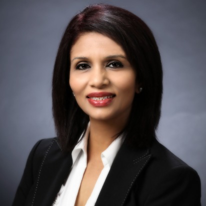 Sonia  Sidhu