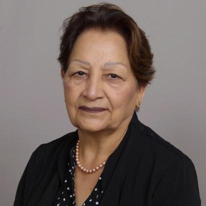 Veena Mirchandani