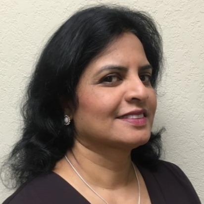 Gita Kumar
