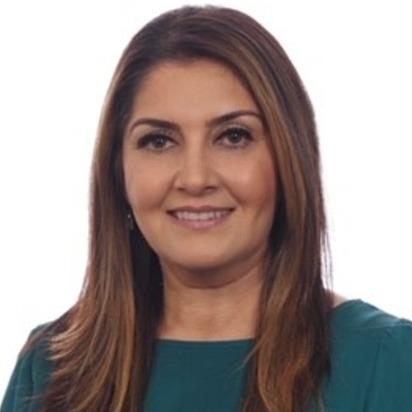 Nafisa Kakar