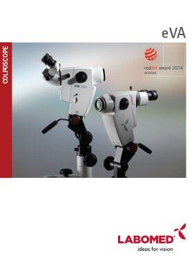 eVA Colposcope Brochure