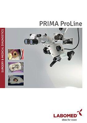 Prima ProLine Accessories