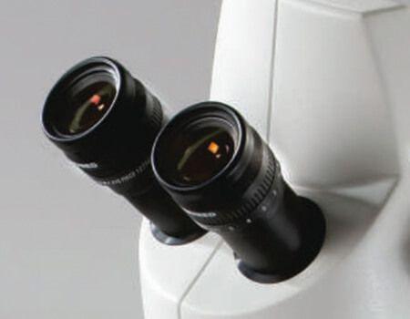 Luxeo 4Z Advantages