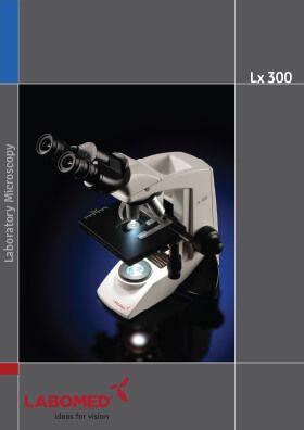 Lx300 Brochure