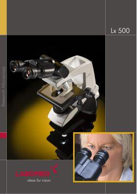 Lx500 Brochure