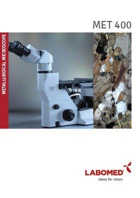 MET 400 Brochure