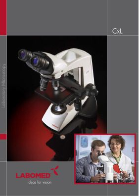 CxL Brochure