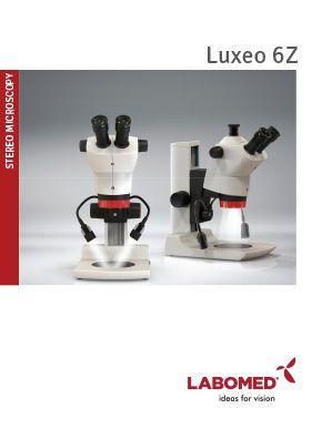 Luxeo 6Z Brochure