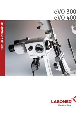 eVO 400 Brochure