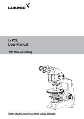 Lx POL User Manual