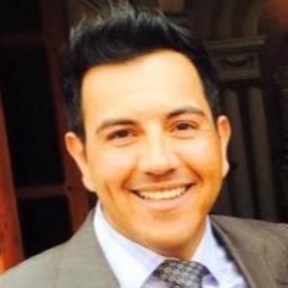 Hector Mena