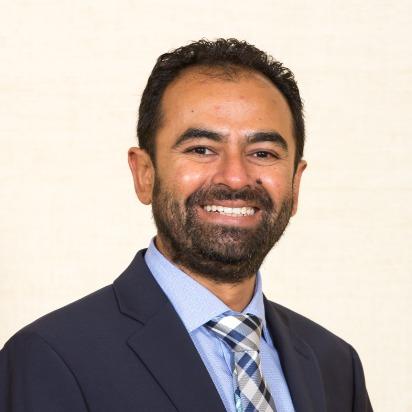 Dr. Bhavin