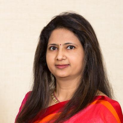 Dr. Aarti