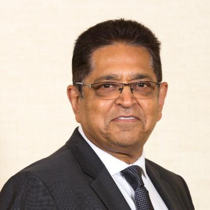 Dr. Jayantilal